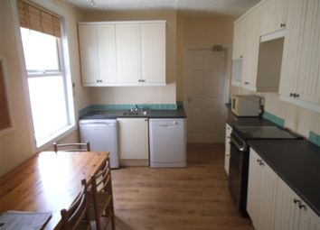 Thumbnail 4 bedroom terraced house to rent in Falmouth Road, Heaton, Newcastle Upon Tyne