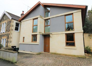 Thumbnail 3 bed detached house for sale in Audley Grove, Bath