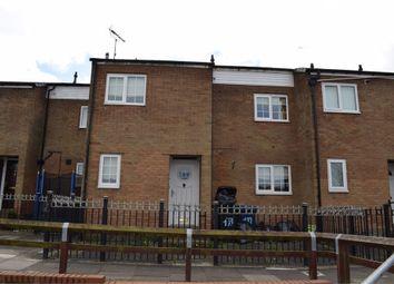 Thumbnail 3 bedroom terraced house to rent in Hareydene, Newcastle Upon Tyne, Tyne And Wear