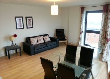 Thumbnail 2 bed flat to rent in Galleon Way, Cardiff Bay