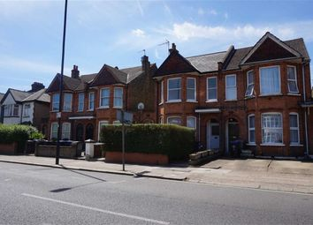 Thumbnail 2 bed flat to rent in Wrottesley Road, Harlesden, London