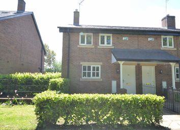 Thumbnail 3 bed end terrace house to rent in Station Road, Styal, Wilmslow