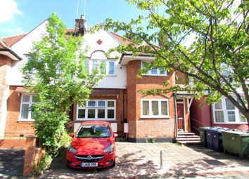 Thumbnail 1 bed flat to rent in Golders Green Crescent, Golders Green, London