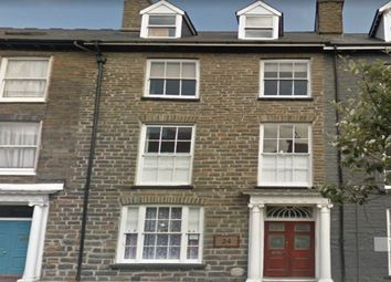 Thumbnail 3 bedroom flat to rent in Flat 5, 24 North Parade, Aberystwyth, Ceredigion