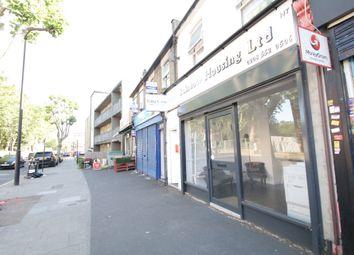 Thumbnail Retail premises to let in Balaam Street, Plaistow