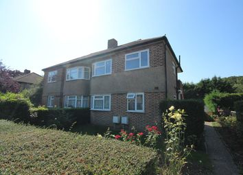 Thumbnail 2 bed maisonette to rent in A Shepperton Road, Petts Wood, Orpington