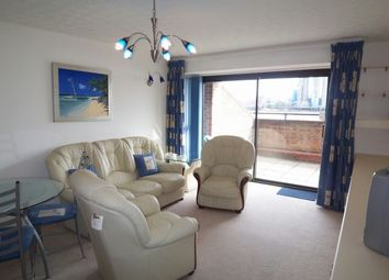 Thumbnail 1 bedroom flat to rent in Plymouth Wharf, London