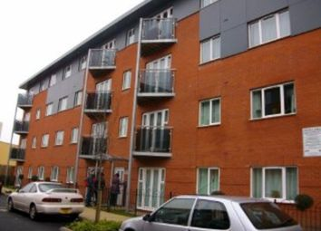 Thumbnail 1 bed flat to rent in Conisbrough Keep, Coventry