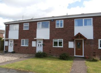 Thumbnail 2 bed property to rent in Benson Close, Wolverhampton