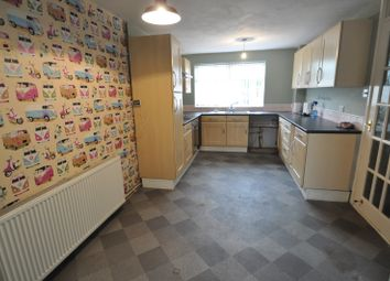 Thumbnail 3 bed terraced house for sale in Redmire Close, Bransholme, Hull