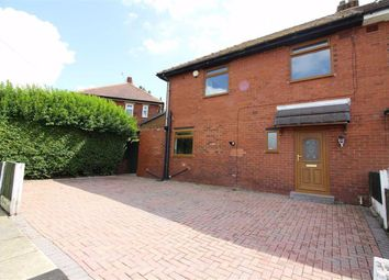 Thumbnail 3 bedroom semi-detached house to rent in Garside Hey Road, Bury, Greater Manchester