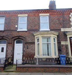 Thumbnail 3 bed terraced house for sale in Miriam Road, Anfield, Liverpool