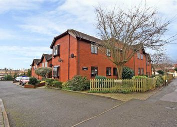 Thumbnail 2 bed flat to rent in Brickhill Mews, Brickhill Road, Wellingborough