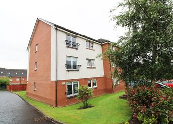 Thumbnail 2 bed flat for sale in Larchfield Avenue Flat 2/2, Scotstoun, Glasgow