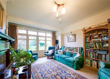 Thumbnail 3 bed semi-detached house for sale in Leicester Road, New Barnet, Hertfordshire, England