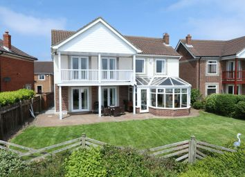 Thumbnail 5 bed detached house for sale in Caledonia Park, Hull