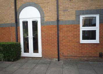1 bed flat to rent in Mitre Court, Railway Street, Hertford SG14