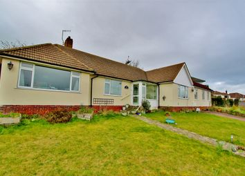 Thumbnail 4 bed bungalow for sale in Winton Avenue, Saltdean