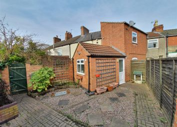 Thumbnail 2 bed property for sale in Challotte, Shepshed, Leicestershire