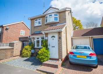 Thumbnail 3 bed link-detached house for sale in Renoir Place, Springfield, Chelmsford