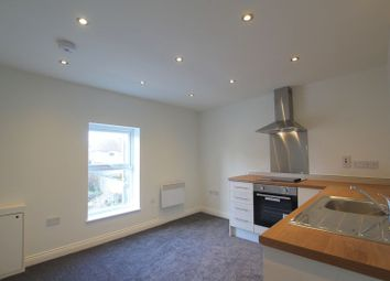 Thumbnail 1 bed flat to rent in Derby Road, Marehay, Ripley