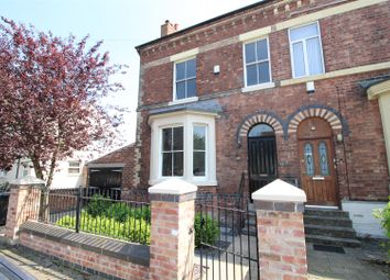 Thumbnail 5 bed semi-detached house for sale in Laburnum Grove, Beeston, Nottingham