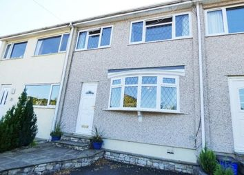 Thumbnail 3 bed terraced house for sale in Blea Tarn Close, Kendal, Cumbria