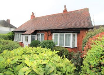 3 bed detached bungalow for sale in Ennismore Road, Blundellsands, Liverpool L23