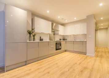 Thumbnail 1 bed flat for sale in Calverley Road, Tunbridge Wells
