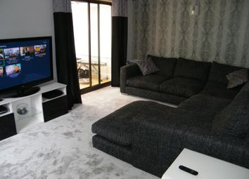Thumbnail 3 bed detached house for sale in Oakhurst Drive, Crewe, Cheshire