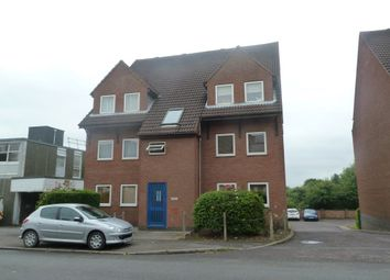 Thumbnail 1 bed flat to rent in Sutton Park, Camp Hill Road, Nuneaton