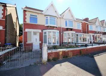 3 bed semi-detached house for sale in Saville Road, Blackpool, Lancashire FY1