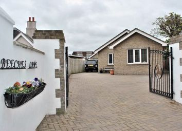 Thumbnail 3 bed bungalow for sale in Beeches Lane, Lezayre Road, Ramsey