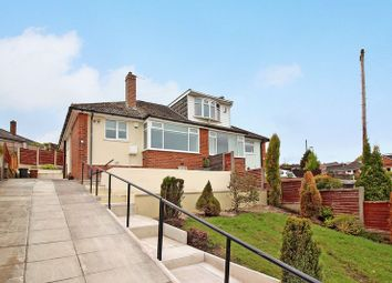 Thumbnail 2 bed bungalow to rent in Westbourne Avenue, Clifton, Swinton, Manchester