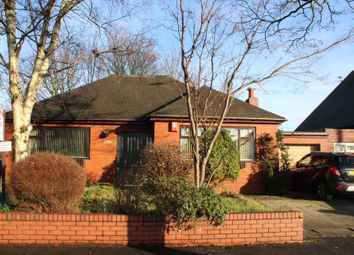 Thumbnail 3 bedroom detached bungalow for sale in Crompton Way, Bolton