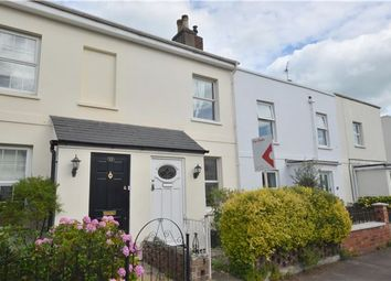 Thumbnail 2 bed terraced house for sale in Upper Norwood Street, Leckhampton