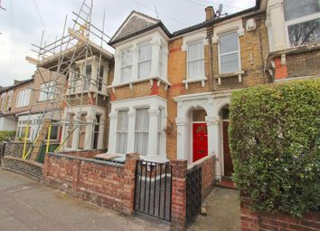 Thumbnail 4 bed terraced house for sale in Lorne Road, London