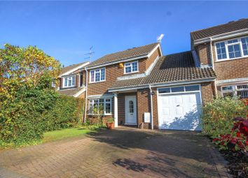 Thumbnail 4 bed link-detached house to rent in Cumbria Close, Thornbury, Bristol, South Gloucestershire