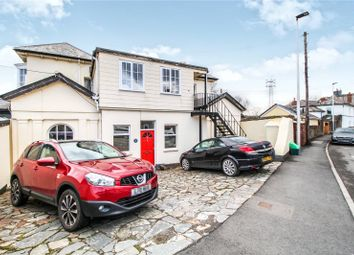 Thumbnail 2 bed flat for sale in Northam Road, Bideford