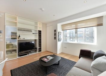 Thumbnail 2 bed flat for sale in Marylebone London