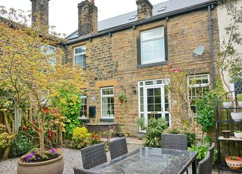 Thumbnail 3 bedroom cottage for sale in Downing Square, Penistone, Sheffield