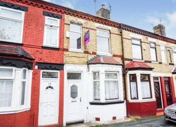 2 bed terraced house for sale in Stovell Road, Manchester M40