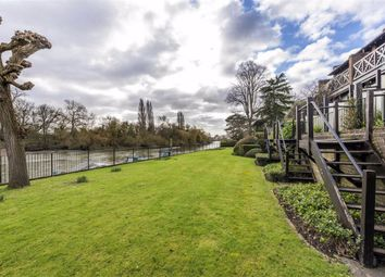 Thumbnail 4 bed property for sale in Mallard Place, Twickenham