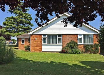 Thumbnail 4 bed bungalow for sale in Copthorne Hill, Worthing, West Sussex