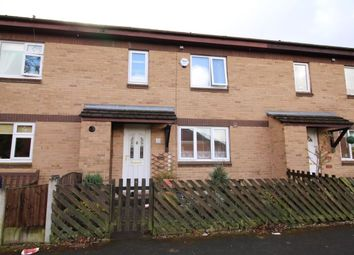Thumbnail 3 bed terraced house for sale in Riber Bank, Glossop