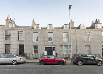 Thumbnail 1 bed flat to rent in Trinity Court, Crown Street, Aberdeen