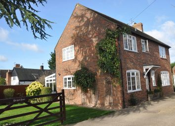 Thumbnail 4 bed detached house for sale in Chapel Lane, Stoke Mandeville, Aylesbury