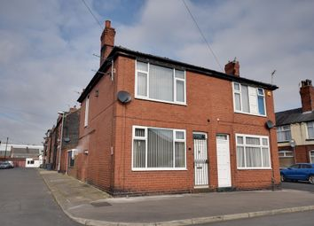 Thumbnail 2 bed semi-detached house for sale in Barkly Drive, Leeds, West Yorkshire