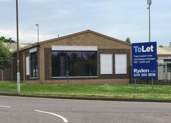 Thumbnail Light industrial to let in 10 Rosendale Way, Blantyre