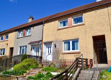 Thumbnail 3 bedroom terraced house for sale in Waverley Terrace, High Blantyre, Glasgow